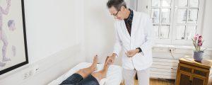 Akupunktur Praxis (TCM) Michael Sung in Bonn
